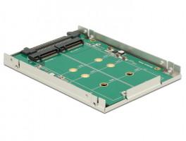 DeLOCK 62785 Interní M.2 karta/adaptér rozhraní