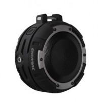 """Enermax O""""marine Mono 5W reproduktor, černá/stříbrná"""