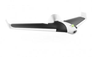 Parrot DISCO Adventurer - SC + FPV + batoh + extra battery + flight plan