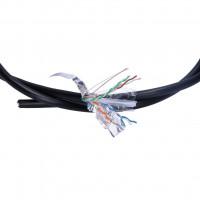 EXTRALINK CAT6 FTP Venkovní TWISTED PAIR ETHERNET kabel