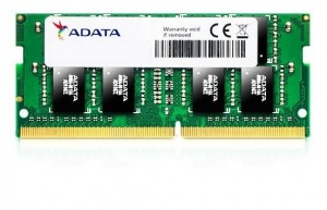 Adata DDR4 SO-DIMM 8GB 2400 MHz 1.2V