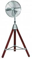 AEG VL 5688 s Ventilátor (Wood/Inox)