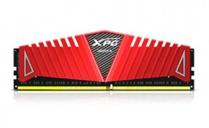 ADATA AX4U3000316G16-DRZ, 32GB (2x16 GB), DDR4, 3000MHz, paměťový modul