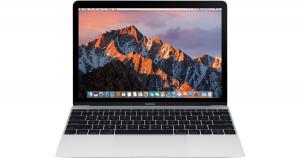 "MacBook 12"" M3 1.2GHz/8GB/256GB/CZ Silver"