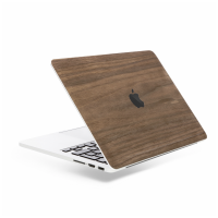 Woodcessories EcoSkin Apfel 15Pro Touchbar Walnut
