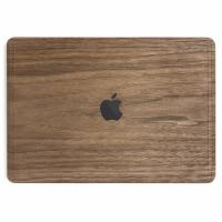 Woodcessories EcoSkin Apfel 15Pro Touchbar Walnut