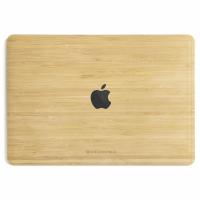 Woodcessories EcoSkin Apfel 15Pro Touchbar Bamboo, Ochranná folie
