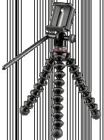 Joby GripTight GorillaPod Video Pro černá