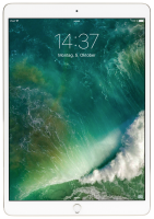 """iPad Pro 10,5"""" Wi-Fi 64GB - Gold"""