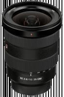 Sony F 2,8/16-35 G-Master objektiv