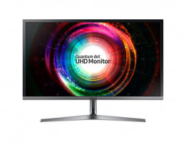 "28"" Samsung U28H750 UHD,TN,Dp,HDMI - rozbalený kus"