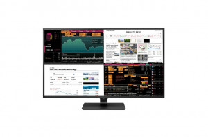"LG Monitor LCD 43UD79-B 43"" IPS, 3840x2160, 5ms"
