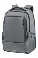 "Backpack SAMSONITE 41D18104 17,3"" CITYSCAPE comp, doc, tblt, pckts, exp. grey"