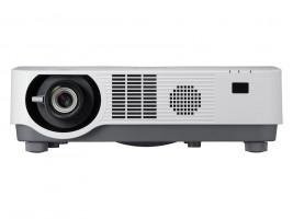 NEC P502HL-2 - Projektor DLP - 3D - 5000 ANSI lumens - 16:9 - LAN