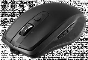 Logitech MX Anywhere 2S, černá bezdrátová myš