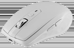 Logitech MX Anywhere 2S, Bezdrátová světle šedá myš