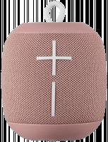 Logitech Ultimate Ears Wonderboom Cashmere, reproduktor, růžová