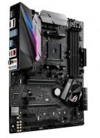 ASUS ROG STRIX X370-F, X370, DDR4 3200MHz, M.2, USB3.1