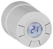 Egardia TRV-01 Thermostat