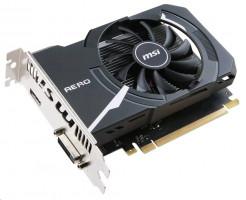 MSI GeForce GT 1030 AERO ITX 2G OC Grafická karta