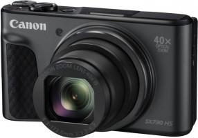 Canon PowerShot SX730 HS černý Travel kit
