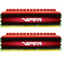 Patriot 32GB Viper 4 DDR4 3200 MHz (2x16GB)