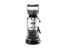 DeLonghi KG520M, stříbrný - Kávomlýnek