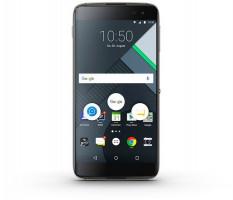 BlackBerry DTEK60, Černý smartphone