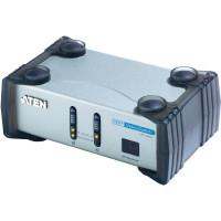 DVI přepínač Aten VS-261, 2 PC - 1 DVI monitor+2xcinch+DO