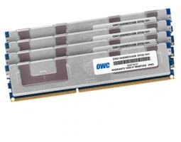 OWC DIMM 16 GB DDR3-1333 ECC DR Quad-Kit (4x4GB)