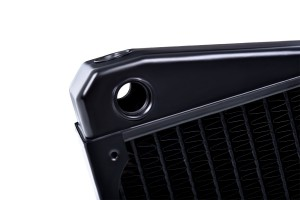 Alphacool NexXxoS UT60 Full Copper X-Flow 240mm, Radiátor