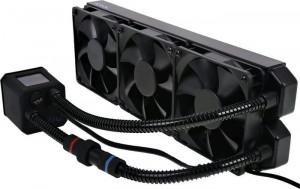 Alphacool KOI 360, Vodní chlazení pro procesor