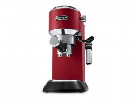 DeLonghi EC685.R kávovar, červená