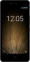 BQ Aquaris U Lite černá, mobilní telefon