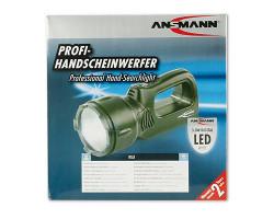 Ansmann Future HSL1 - LED svítilna