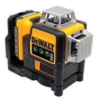 DeWalt DCE089D1G-QW laser