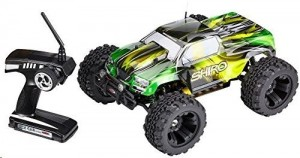Jamara Shiro 1:10 EP 4WD LED NiMh