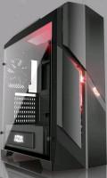 AZZA Photios 250 černá, PC skříň
