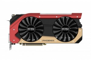 Gainward GTX1070 8GB Phoenix