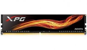 ADATA 16GB (1x16GB) DDR4 2400 U-DIMM XPG, CL16, 16GB, DDR4, 2400MHz, paměťový modul
