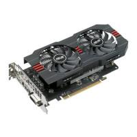 Asus RADEON RX560-O2G RX560, 2 GB