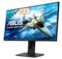 """ASUS VG275Q, Herní monitor, LCD, 27"""" širokoúhlý, TFT TN"""