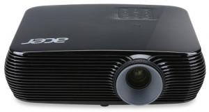 Acer X1326WH - Stolní projektor 4000ANSI lumen