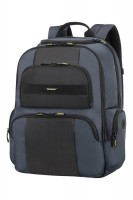 Backpack SAMSONITE 23N11002 INFINIPAK 15,6''comp,doc,tblt,pockts, blue/black