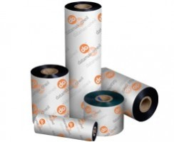 IQWax - Wax Ribbon IQWAX-114360, 114mm x 360m (cena za 1ks)