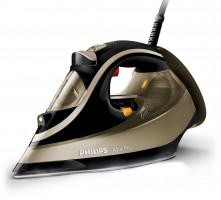 Iron Philips GC4887/00 Azur Pro | black-gold