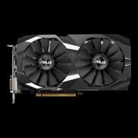 ASUS Expedition GeForce GTX 1050 Ti DC2 OC edition 4GB GDDR5