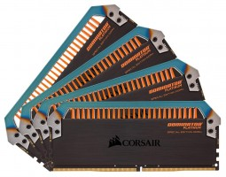 Corsair DOMINATOR PLATINUM Special Edition Torque 32GB (4x8GB) DDR4 3200MHz