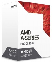 AMD Bristol Ridge A10 9700E / 35W / AM4 / 2MB / max. 3500MHz