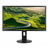 "Acer XF270HAbmidprzx - FHD,TFT,1ms,DVI,HDMI,DP,USB,2x repro,27"" LCD"